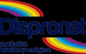 Logo de Dispronat