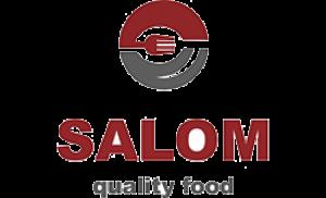 Logo de Distribuciones alimenticias salom