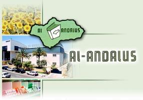 Logo de Distribuciones escolares al andalus