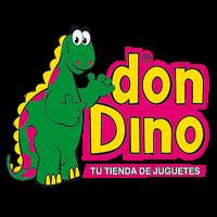 Logo de Don Dino