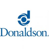 Logo de Donaldson iberica soluciones en filtracion