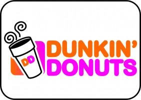 Logo de Dunkin Coffee