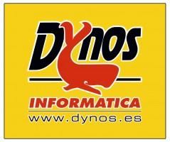 Logo de Dynos Informática