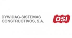 Logo de Dywidag sistemas constructivos