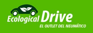 Logo de Ecological Drive