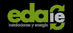 Logo de Eda instalaciones y energia
