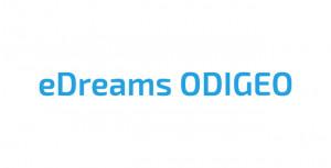 Logo de eDreams ODIGEO
