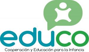 Logo de Educo