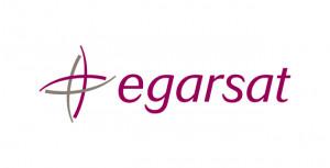 Logo de Egarsat