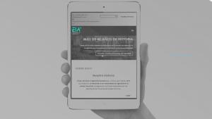Logo de EIA21 | Estudios e Ingeniería Aplicada XXI