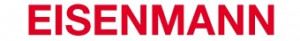 Logo de Eisenmann ingenieria
