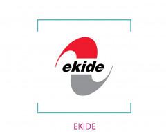 Logo de Ekide