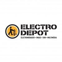 Logo de Electro Depot
