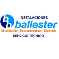 Logo de Electrodomesticos ballester