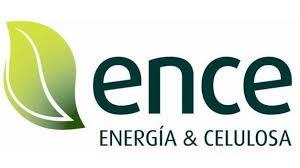 Logo de ENCE Energía y Celulosa, S.A.