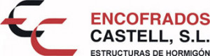 Logo de Encofrados castell