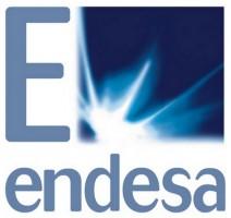 Logo de Endesa Distribucion Electrica
