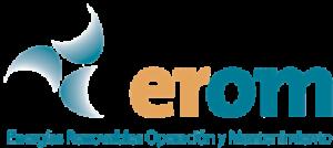 Logo de Energias renovables operacion & mantenimiento