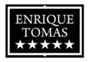 Logo de Enrique Tomás
