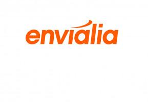 Logo de envialia
