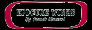Logo de Epicure wines
