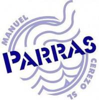 Logo de Erhardt transitarios sociedad limitada