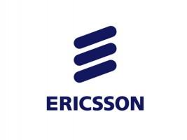 Logo de Ericsson España