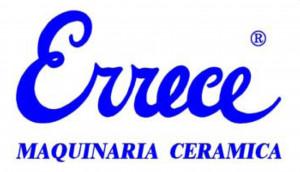 Logo de Errece maquinaria ceramica