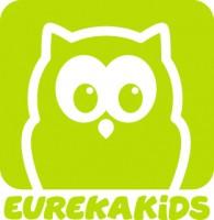 Logo de EurekaKids