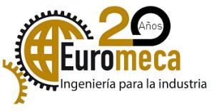 Logo de Euromecanica castellonense