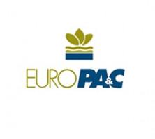 Logo de Europac recicla