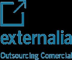 Logo de Externalia