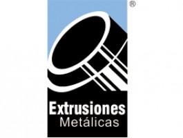 Logo de Extrusiones metalicas europea