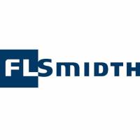 Logo de F l smidth