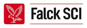 Logo de Falck sci