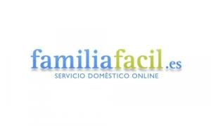 Logo de Familiafacil