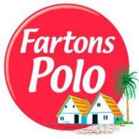 Logo de Fartons polo