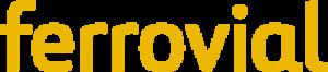 Logo de Ferrovial Agroman