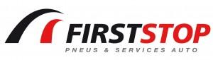 Logo de First Stop