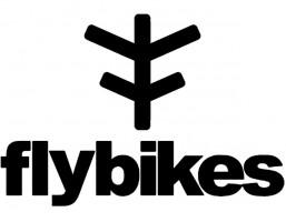Logo de Fly bikes