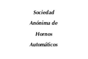 Logo de Fomento valencia mantenimiento y limpieza, sociedad anonima
