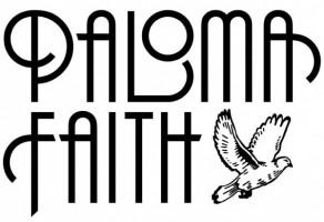 Logo de Font palomas
