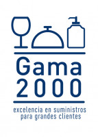 Logo de Food & beverages gama 2000