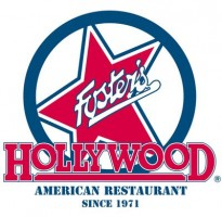 Logo de Foster's Hollywood