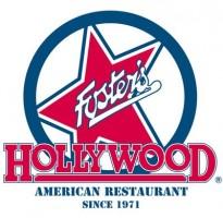 Logo de Foster's Hollywood
