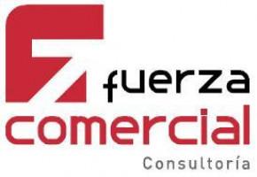 Logo de Fuerza Comercial Consultoria