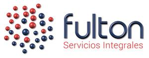 Logo de Fulton servicios integrales