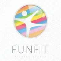 Logo de Funfit