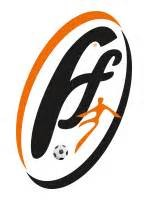 Logo de Fútbol Factory