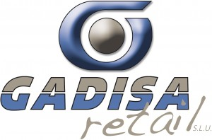 Logo de Gadisa Retail